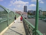 ロードワーク to 青山墓地