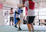 女子ボクシング合同練習会2