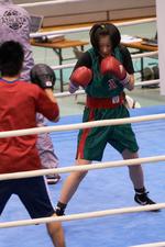 全日本女子ボクシング大会4