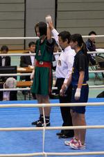 全日本女子ボクシング大会5