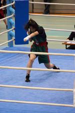 全日本女子ボクシング大会2日目2