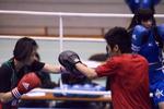 全日本女子ボクシング大会2日目4