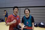 全日本女子ボクシング大会2